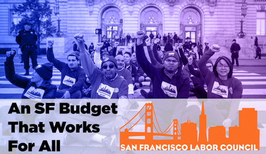 image of A San Francisco Budget for All
